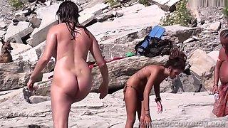 Snoopys Nude Euro Beaches 14