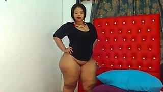 African donk webcam