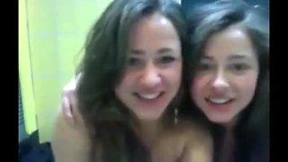Gabi nati twin sisters