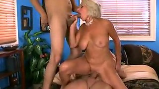 YOUNG MEAT FOR HORNY GRANNIY#3 -B$R