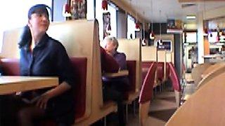 flashing  restaurant