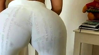 SDRUWS2 - CATIA CARVALHO PERFECT CAMELTOE