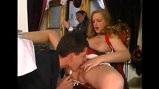 Amazing amateur Big Tits, Anal adult scene