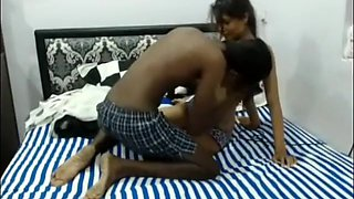 Indian brother sister