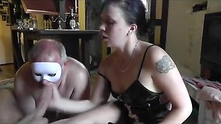 Hogging (sexual practice)