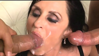 Anal 3some