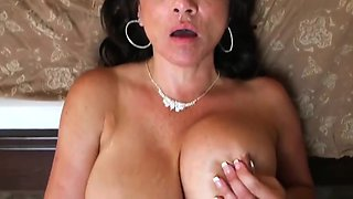 betty boobs cheating with younger guy