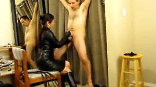 Amateur Asian Mistress Hj