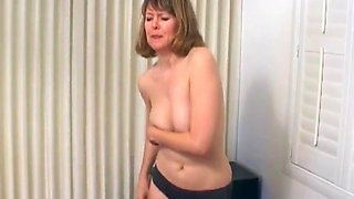 CMNF - Getting fired and forced to strip