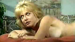 Vintage porn movie with good story and hardcore fucking