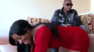 Incredible pornstar Sienna Dream in fabulous brazilian, black and ebony adult video