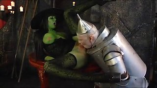 The Wizard of Oz (FULL PORN MOVIE)