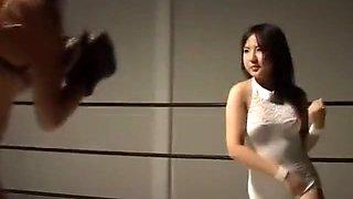 Jap Wrestling 1