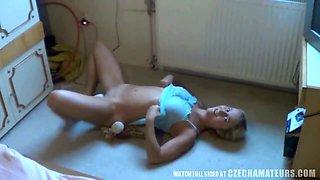 Amateur Housewife Bondage