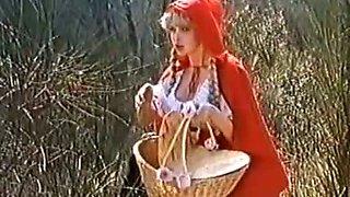 Erotic Adventures Of Red Riding Hood outdoor