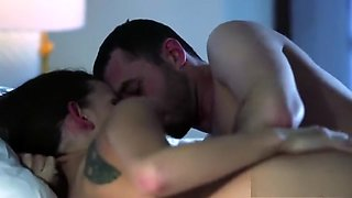 Morning bed sex HD