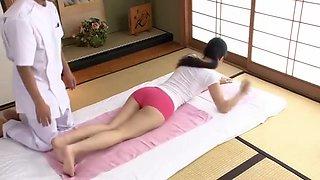 Rumi Aoki and Ichika Aimi in Real Sex Story