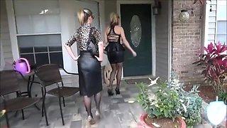 Bondage Diva vs Dominatrix