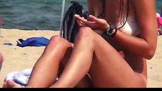 Beach boys  girls compilation 02