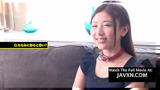 Asian Teen Gets Fucked Hard. Watch The Full Movie At: JAVXN.com