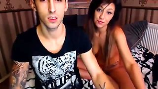 Monster Cock and girlfriend-Watch us online on 02part.stream