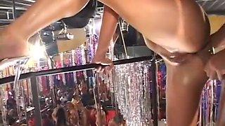 Sexo no Salao 2007 - part.3
