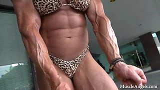 Gym girl