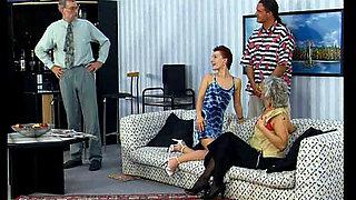 Inzest - Melanie Und Ihre Stiefeltern Full Movie