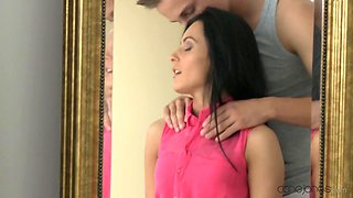 Incredible pornstars Jason X, Lexi Dona in Fabulous Small Tits, Cumshots sex clip