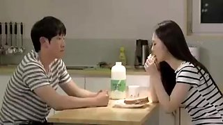 Korean Step Mom Fucked Her Son Part 1