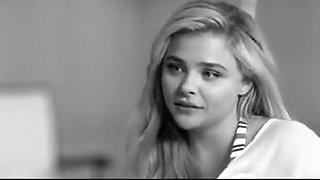 Chloe grace moretz sexy scene 2017