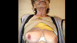 HelloGrannY Latin Ladies Amateur Collections