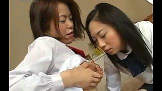 Milking nipple