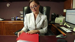 Kristina Rose - She's The Boss