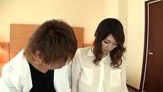 Mio Sakuragi - Breast milk drink. Gui L cup 120cm [OHO-040] cd1