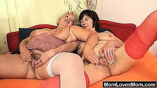 Hirsute amateur wives first time lesbian