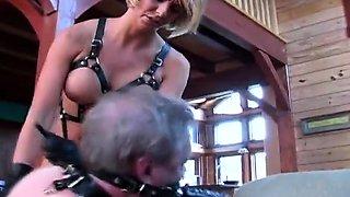 Briana Latex Sex bdsm bondage slave femdom domination