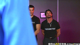 Brazzers   Real Wife Stories   Britney Shannon Ramon Tommy Gunn   Anything To Get In