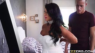 raven hart in my slutty stepmoms wedding