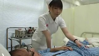 Best Japanese whore in Fabulous Cunnilingus JAV movie