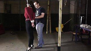 Astonishing xxx clip Bondage , take a look