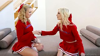 Caucasian hottie Piper Perri is a real lesbian who loves nothing but eating wet pussy
