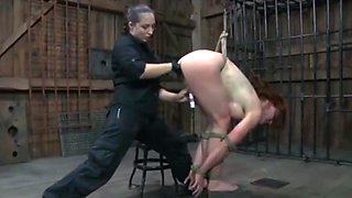 Mature Slave Training 14