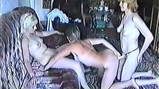 Porno from USSR-13. VHS video