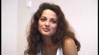 Natasha - a music teacher from Kiev