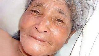 HelloGrannY Amateur Latin Granny Photos Slideshow