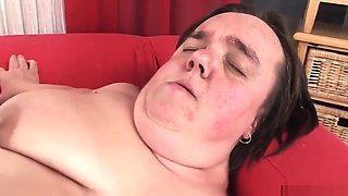 Fat & Ugly Big Butt Midget Lola - 108