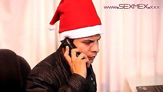 Navidad paula ramos sexmex