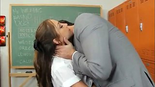 horny student fucked by her teacher video