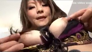 threesome creampie gangbang all in one